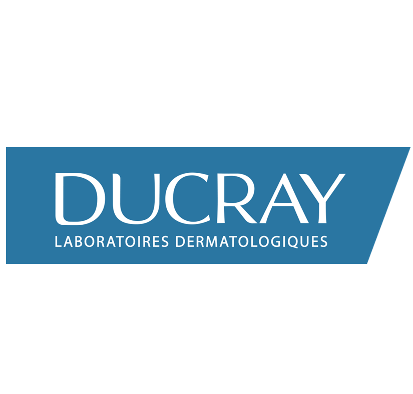 ducray logo